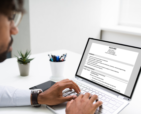 How to Beat the Resume Bots