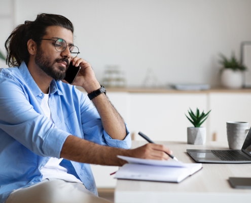 How to Prepare for A Phone Interview in 2021