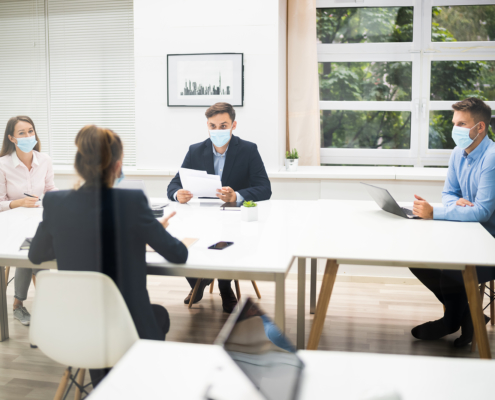 Modern Updates To Old School Interview Rules