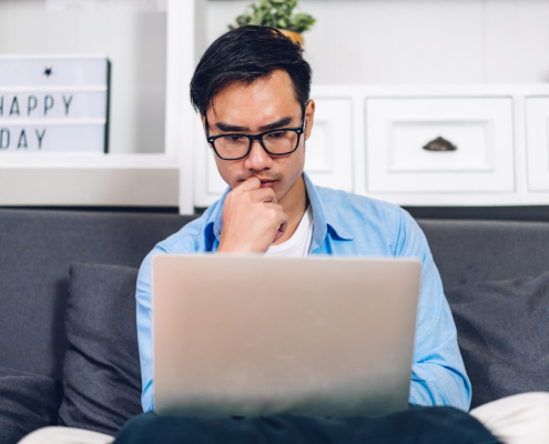 Is Writing Cover Letters Worth Your Time?