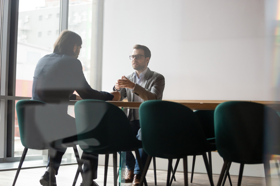 How To Address Salary Requirements During An Interview