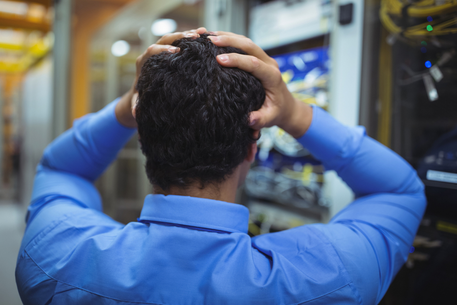 The Cost of Unexpected Network Downtime