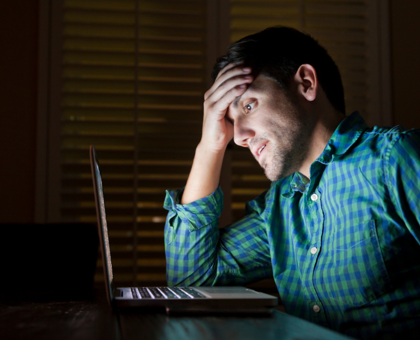 How to Overcome Job Search Burnout