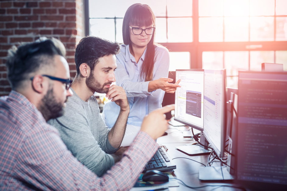 IT Staffing vs. IT Outsourcing