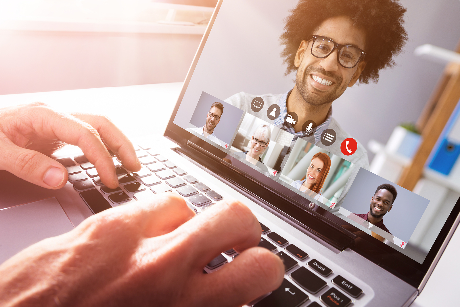 How To Assess An Employer During A Remote Hiring Process