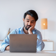 How to Reduce Your Job Search Anxiety