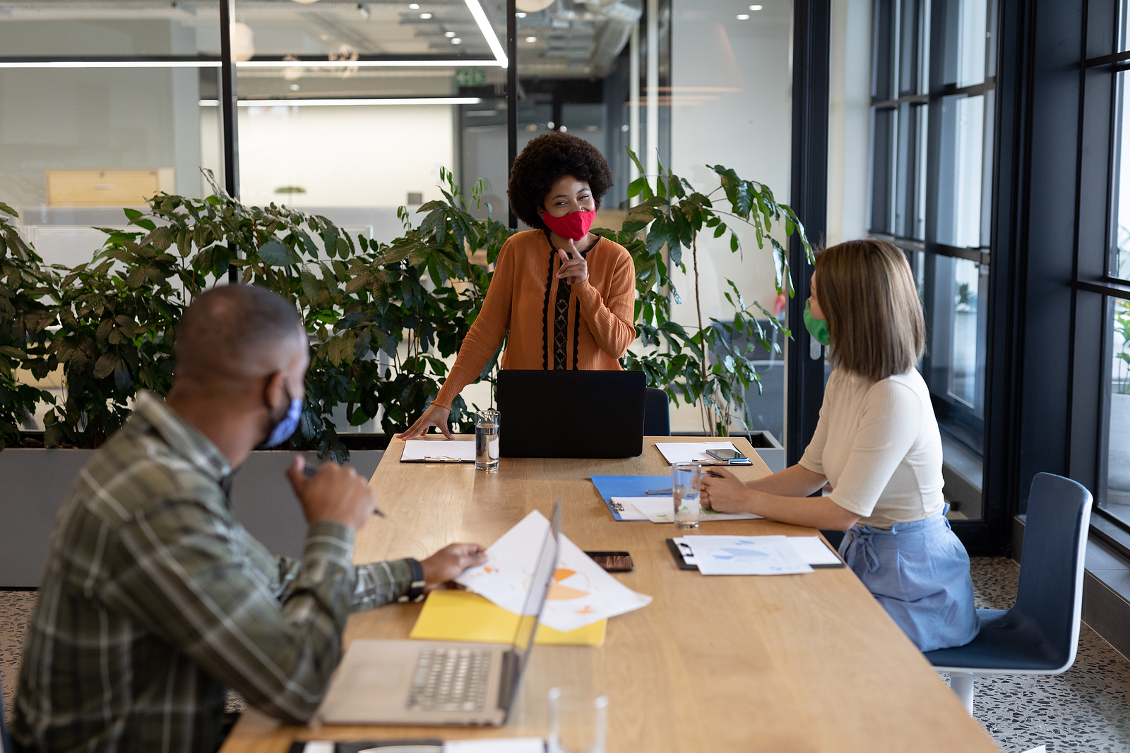 3 Ways To Assess A Company's Culture During Your Job Search
