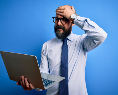 Why Your Job Search Isn't Producing Results