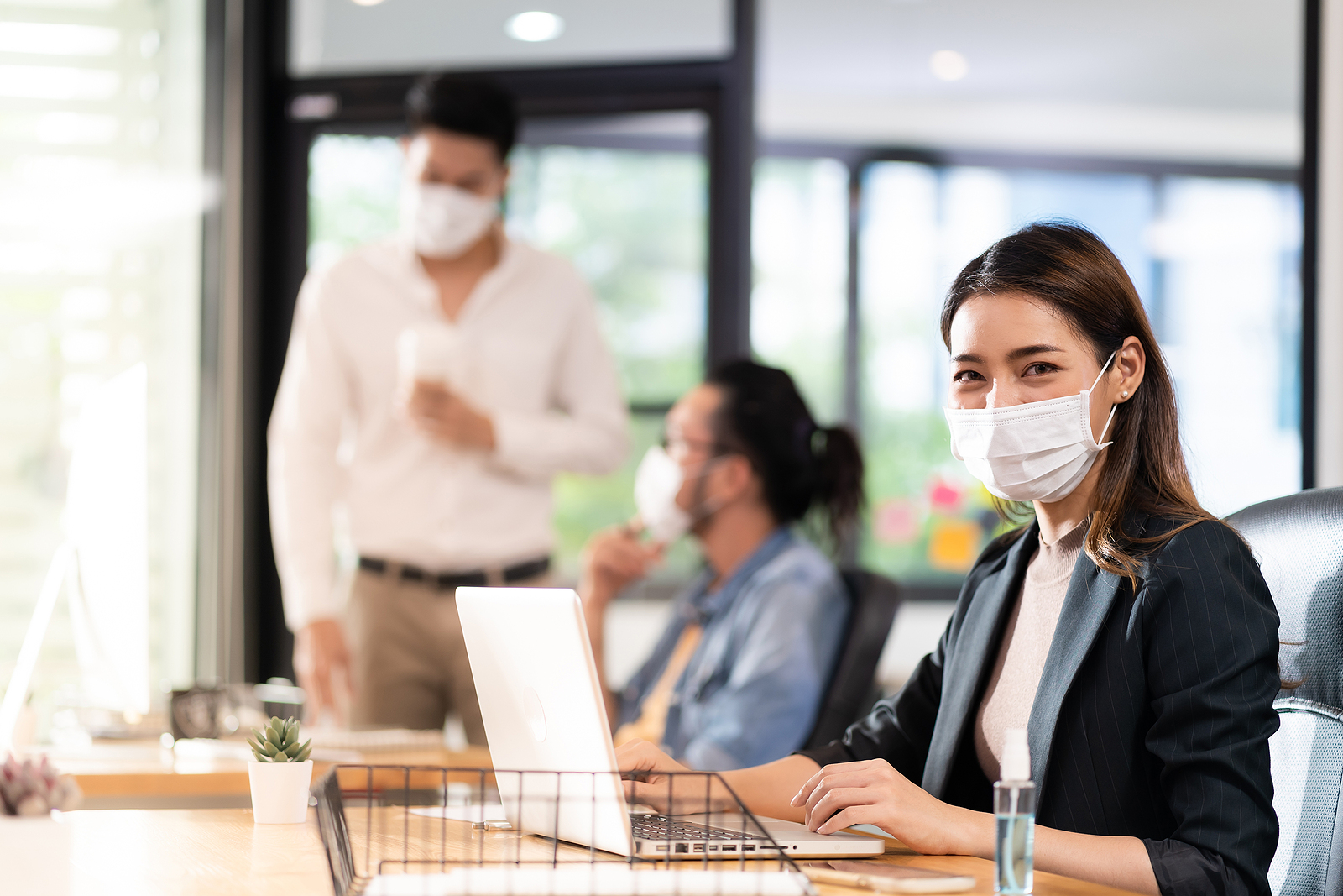 Areas Prospering in the Post-Pandemic Job Market