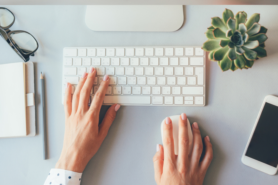 What To Include On Your Personal Website
