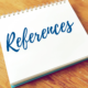 How to Format Your Professional References