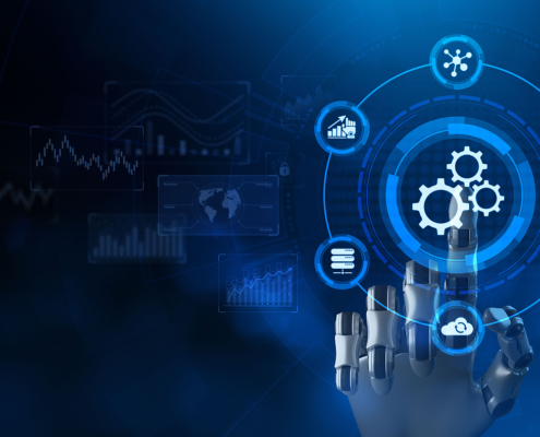 What is Hyperautomation