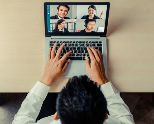 How to Streamline Your Virtual Hiring Process
