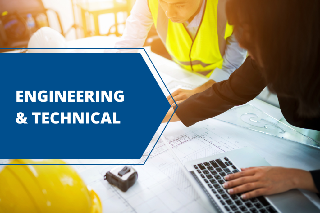 Engineering and Technical Staffing