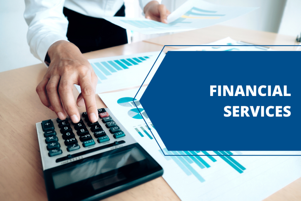 Financial Services Staffing