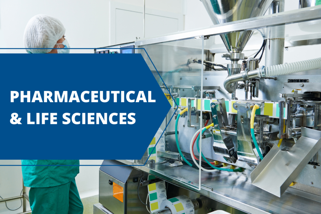 Pharmaceutical and Life Sciences Staffing