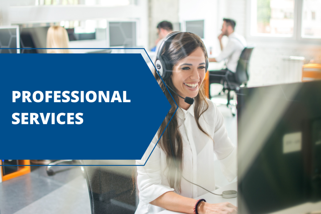 Professional Services Staffing