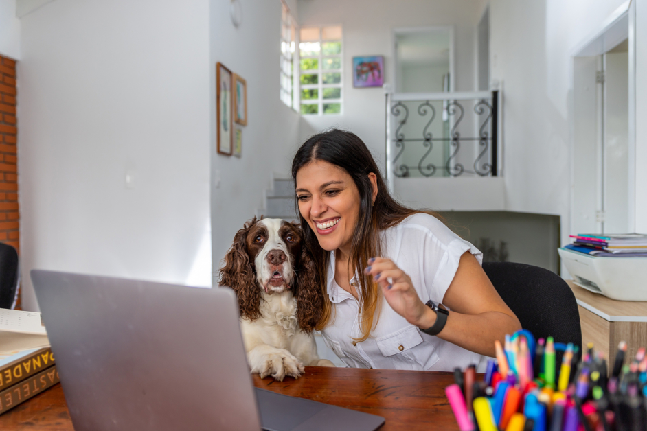 How to Foster Company Culture While Working from Home