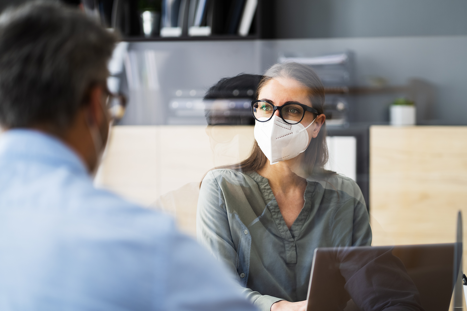 Navigating an In-Person Interview During the Pandemic
