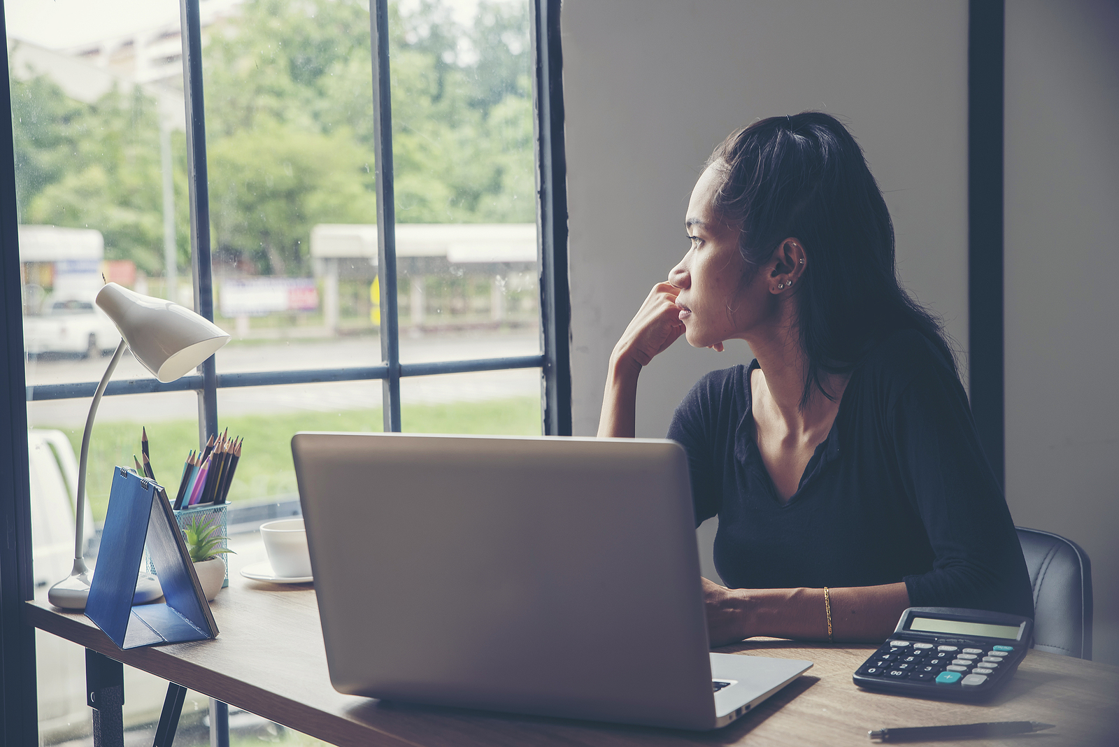 Why You Aren't Getting Job Interviews