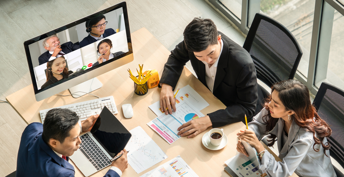 How To Create A Successful Hybrid Work Environment